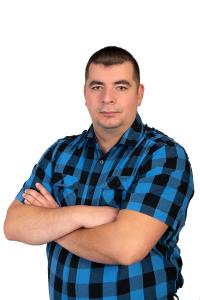 Andžej Lankut CEO