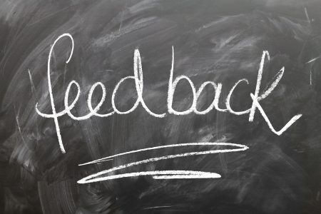 Feedback from leads